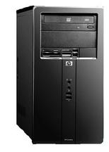 HP磁盘存储